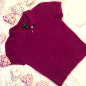 Limited Pink Sweater- perfect for Valentines